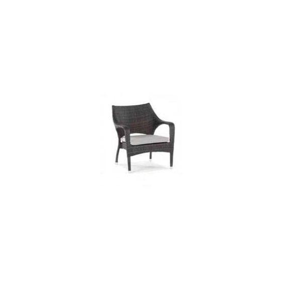 Residenz Sarzana Stackable Living Arm Chair