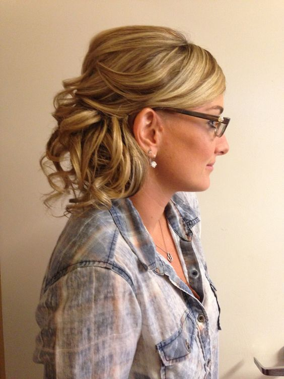 Fancy all up hairstyle by jostyles479@aol.com BangZ hair salon 516-781-1111