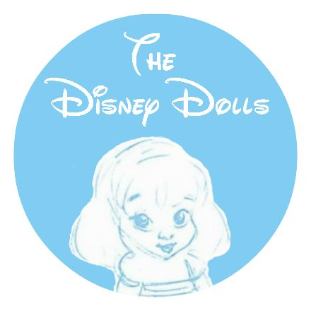 The Disney Dolls