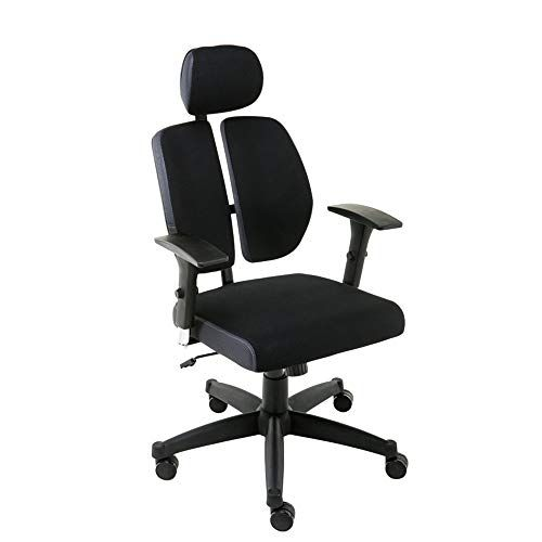 Swivel Chair Comfortable Double Back Chair Computer Chair Sitting Posture Correction Chair Ergonomic Chair Li Ergonomic Chair Sitting Posture Comfortable Chair