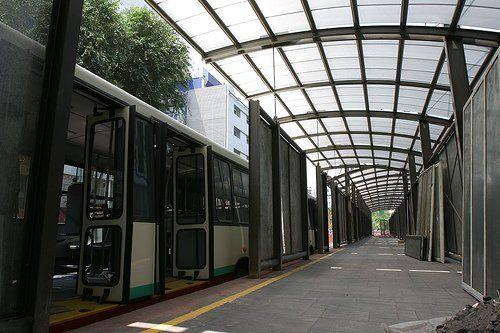 Drink Team   BRT: El transporte público como llave al desarrollo sustentable