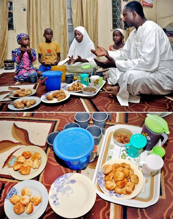 "aloofshahbanou: "" Screw Time Magazine, but this is beautiful. Iftar in Kabul, Nairobi, Casablanca, Khartoum, Tehran, Beijing, Sanaa, Istanbul, Tunis, & Kano See more here """