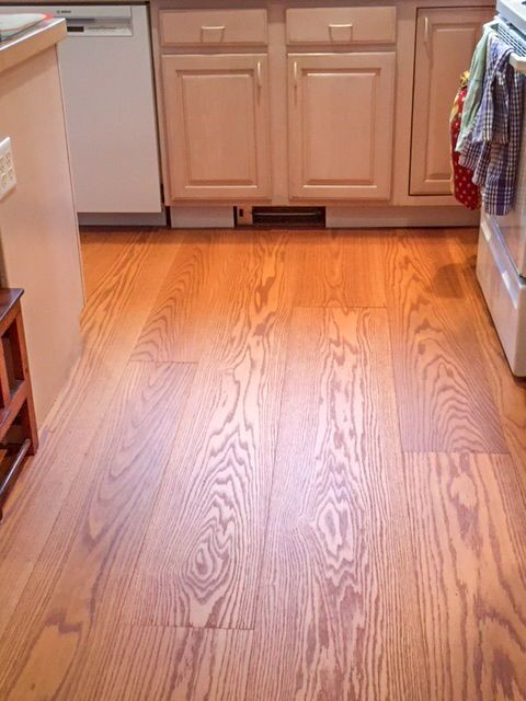 Solid Red Oak Floor Select Grade In 8 10 And 12 Widths Pre Finished Prior To Shipment To Client Red Oak Hardwood Floors Red Oak Floors Red Oak Hardwood