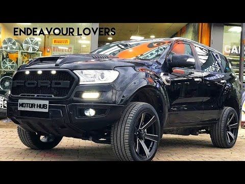 Ford Endeavour Modified Google Search With Images Ford