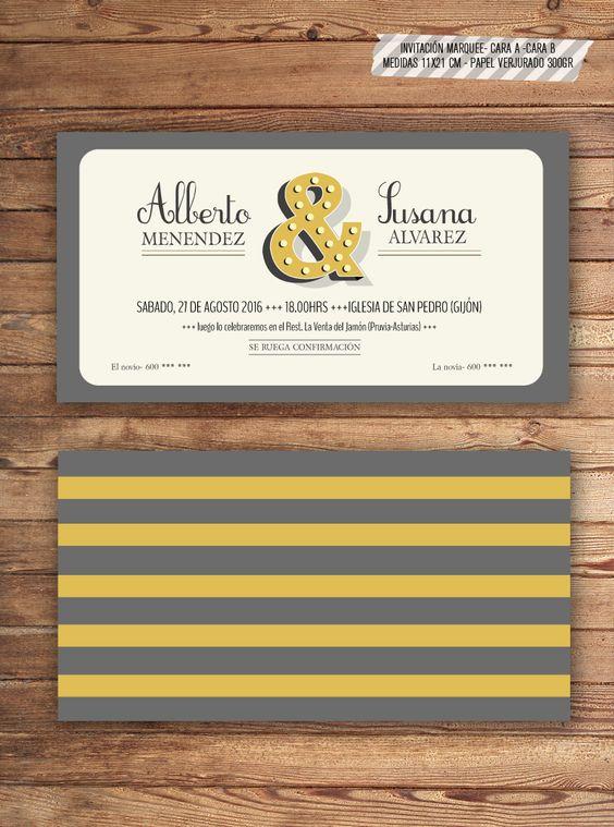 Nuevas colecciones 2015 #wedding #stationery #boda #invitaciones #invitacióndeboda #weddings #weddinginvitation