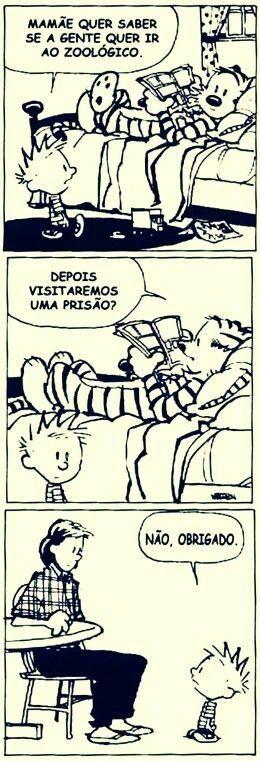 Rapadura Cult: Calvin e Haroldo