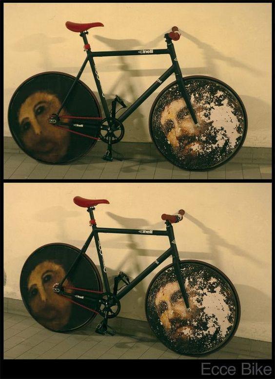 Ecce Bike :]