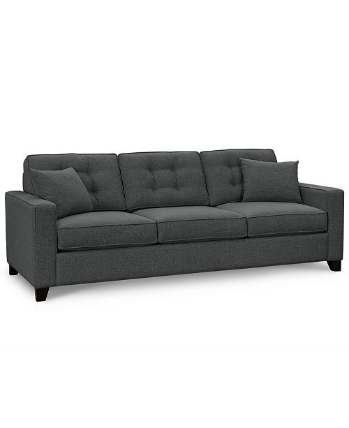 Furniture Clarke Ii 93 In 2020 Furniture Modern Furniture Living Room Mid Century Modern Sofa