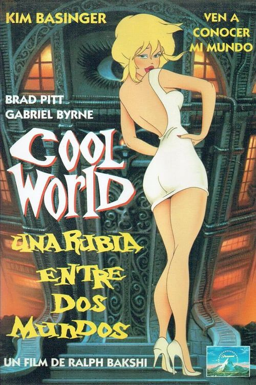 Online W A T C H Cool World 1992 Full Movie Full Online Free Movies Online Movies Full Movies Online Free