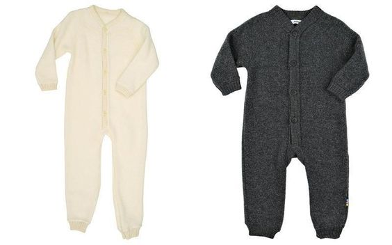 Overall Joha - wool / cotton, Wool - nightwear, Kids in Clothes, Shoes & Accessories, Kids' Clothes, Shoes & Accs., Boys' Clothing (2-16 Years)