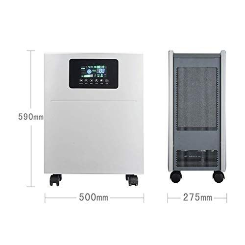 Air Purifiers Office Commercial Home Bedroom Living Room In Addition To Fog Smoke Purifier Home Bedroom Air Purifier Office Noise