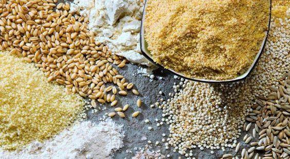 ¿Qué son los granos enteros? Los granos enteros tienen múltiples beneficios para…