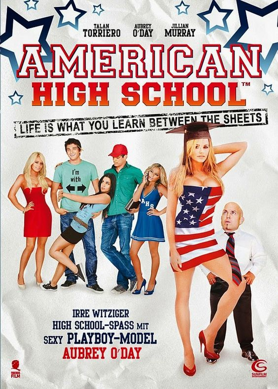 american high school movie -#main