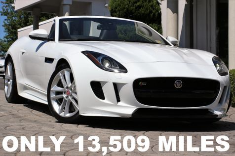 Jaguar F Type S In Rhodium Silver Sleek And Beautiful Jaguar F Type New Jaguar F Type New Jaguar