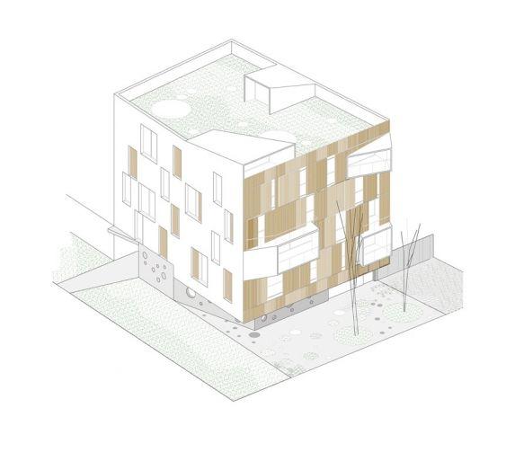 50'   stARTT studio di architettura e trasformazioni territoriali