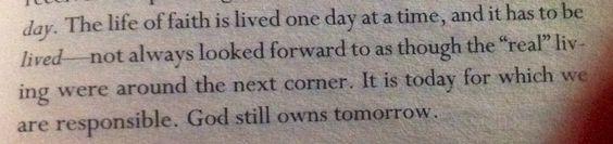 Elisabeth Elliot The life of faith