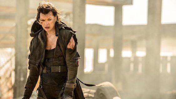 The Resident Evil: Final Chapter Promises That This Is It Really