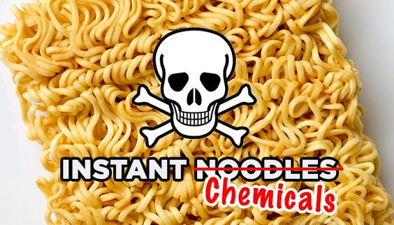 What's Bad About Ramen Noodles? | The Good Revolution Network | A study says ramen noodles, are incredibly unhealthy & are a staple for many people trying to eat on the cheap. They are filling meals for those who need something fast, easy & inexpensive. That said though, they're also death in a crinkly little bag or cup, according to a new study by Baylor University. If you eat a lot of ramen noodles, your risk of metabolic changes linked to heart disease, diabetes & stroke rise…