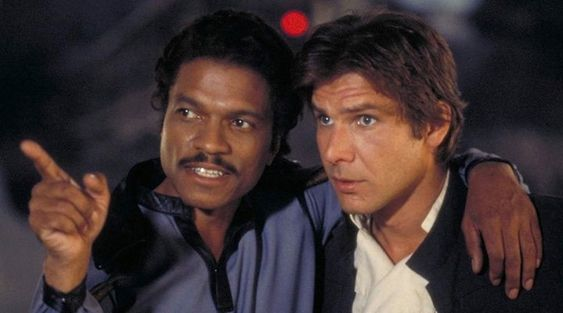 Billy Dee Williams, el mítico Lando Calrissian de 'Star Wars', se identifica como 'género fluido'