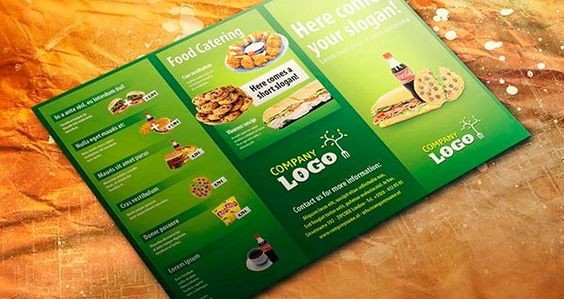 Free Brochure Templates For Download  Free Brochure Brochure