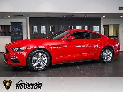ebay 2015 ford mustang v6 coupe 2 door 2015 ford mustang v6 fastback automatic - 2015 Ford Mustang V6 Fastback