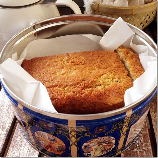 Cake Ideas– Healthy Banana Bread Recipe