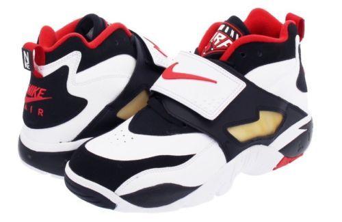 Nike Air Diamond Turf Deion Sanders