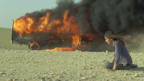 """""""Incendies"""" de Denis Villeneuve, programmé le jeudi 14 juillet à 19h http://www.forumdesimages.fr/les-programmes/la-peau/incendies-avec-avertissement"""