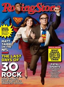 30 Rock how did I miss this cover?