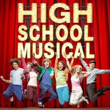 The 70 Best Disney Channel Original Movies of All Time - HIgh School Musical