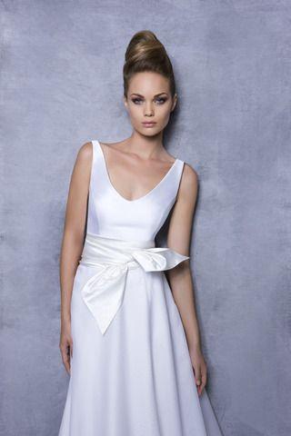 Abiti romantici: #sposa 2013 #Tosca Spose