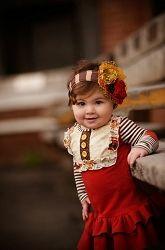 Persnickety Red Lou Lou Dress , Picky Pau loves it!!!