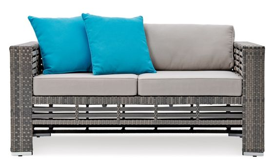 Limbaria 2er Sofa