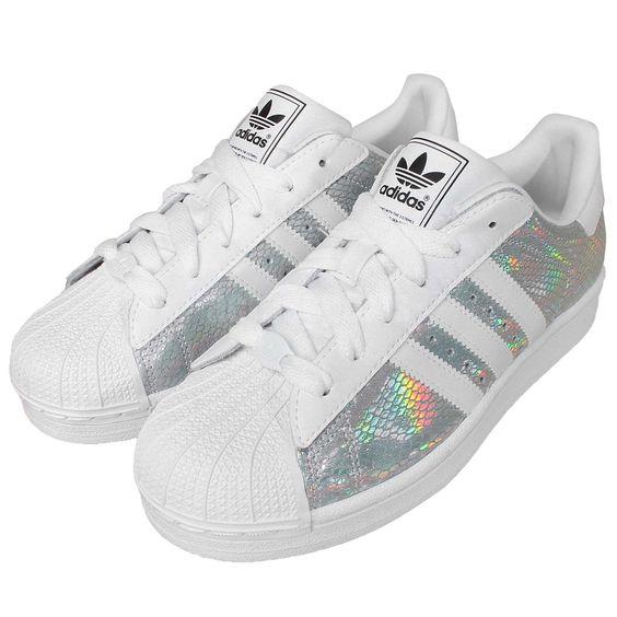 Adidas Zilver Sneaker