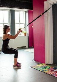 list of helpful leg exercises