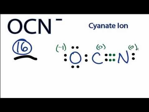 Hcooh Electron Dot Structure