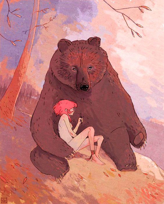 "The Art Of Animation, Aurelie Neyret, Aka:""Clo"""