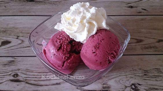 Bramen Yoghurt Ijs