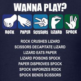 YES! Love big bang theory XD