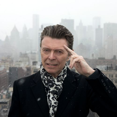 New York City Feelings - David Bowie tribute concert to take place at New...