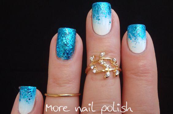 Picture Polish Splash with new formula ~ More Nail Polish