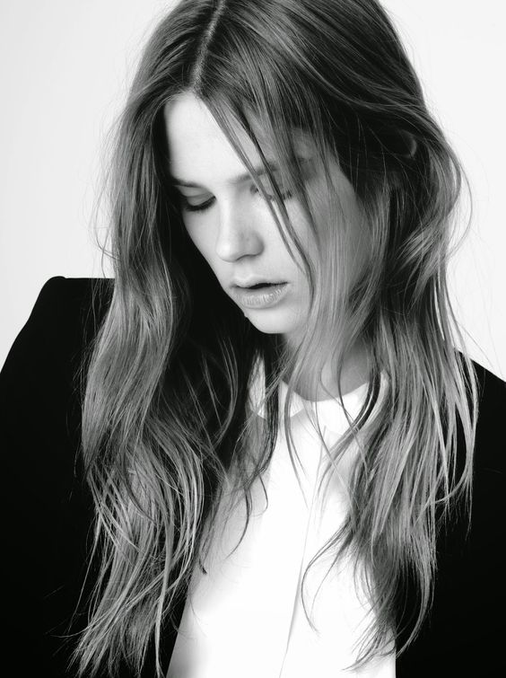 Sarah: Zara Lookbook - Woman November