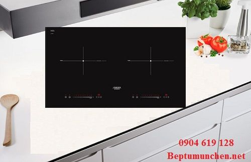 Ưu nhược điểm của bếp từ Munchen M50 new 2017