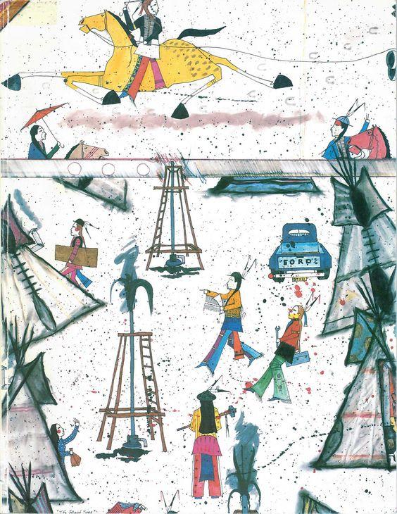 New Work por um catálogo de Nova Geração