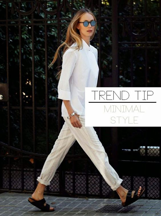 T H E F A K E B L O N D I E: HOW TO WEAR BIRKENSTOCKS?