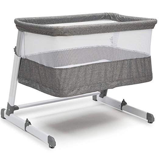 The Official Newborn Baby Shopping List 2019 Newborn Bassinet Bassinet Baby Sleepers