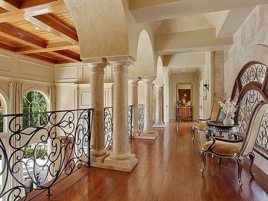 Love the railings! 18447 Three Rivers Rd, Covington, LA 70433