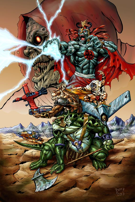 1000  images about Thundercats on Pinterest