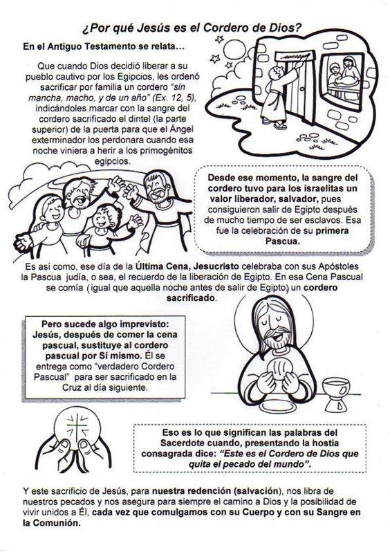 Cordero de Dios | Religion | Pinterest | Dios