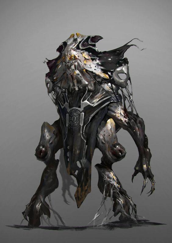 Ironskin by Nookiew on DeviantArt